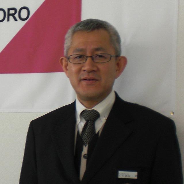 武田 指導員紹介|採用情報|MKタクシー グローバルナビゲーションへ コンテンツへ MK グルー
